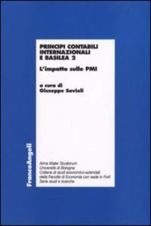Principi contabili internazionali e Basilea 2. Limpatto sulle PMI.pdf