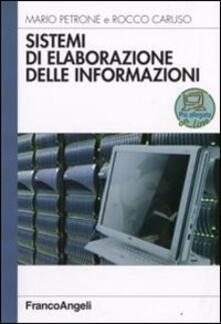 Camfeed.it Sistemi di elaborazione delle informazioni Image