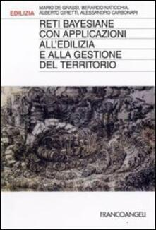 Antondemarirreguera.es Reti bayesiane con applicazioni all'edilizia e alla gestione del territorio Image