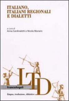 Italiano, italiani regionali e dialetti.pdf
