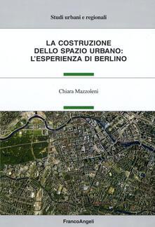 Squillogame.it La costruzione dello spazio urbano: l'esperienza di Berlino Image