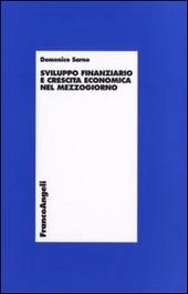 Sviluppo finanziario e crescita economica nel Mezzogiorno