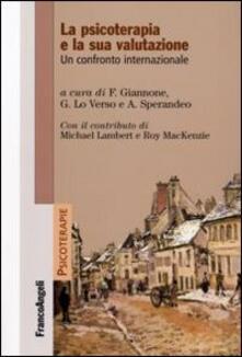 La psicoterapia e la sua valutazione. Un confronto internazionale.pdf