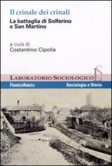 Rallydeicolliscaligeri.it Il crinale dei crinali. La battaglia di Solferino e San Martino Image