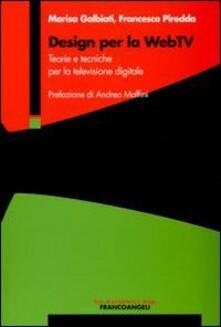 Listadelpopolo.it Design per la WebTv. Teorie e tecniche per la televisione digitale Image