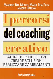Voluntariadobaleares2014.es I percorsi del coaching creativo. Agire per obiettivi creare soluzioni realizzare cambiamenti Image