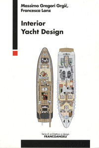 Interior yacht design - Gregori Grgic Massimo Lanz Francesca - wuz.it
