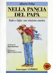 Tegliowinterrun.it Nella pancia del papà. Padre e figlio: una relazione emotiva Image