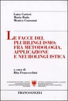 Lpgcsostenible.es Le facce del plurilinguismo: fra metodologia, applicazione e neurolinguistica Image