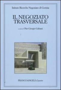 Libro Il negoziato trasversale