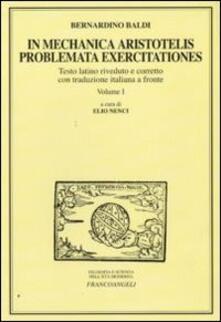 Rallydeicolliscaligeri.it In Mechanica Aristotelis problemata exercitationes Image