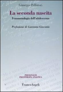 Fondazionesergioperlamusica.it La seconda nascita. Fenomenologia dell'adolescenza Image