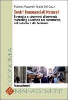 Amatigota.it Centri commerciali naturali. Strategia e strumenti di network marketing a servizio del commercio, del turismo e del terziario Image