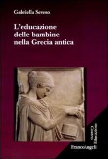 Promoartpalermo.it L' educazione delle bambine nella Grecia antica Image