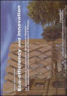 Premioquesti.it Eco-efficiency and innovation. Le architetture sostenibili di Sheppard Robson-The sustainable architectures of Sheppard Robson Image
