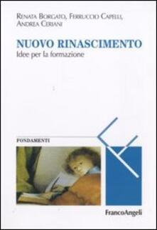 Nuovo Rinascimento. Idee per la formazione.pdf