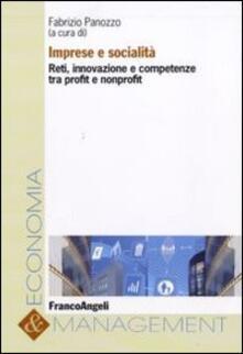 Imprese e socialità. Reti, innovazione e competenze tra profit e non profit.pdf