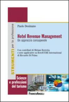 Fondazionesergioperlamusica.it Hotel revenue management. Un approccio consapevole Image