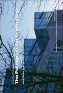 Libro The palimpsest of technology. Jurij Kobe & Atelier Arhitekti. Ediz. italiana e inglese Domenico Potenza
