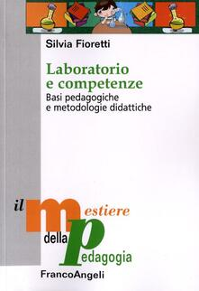 Ristorantezintonio.it Laboratorio e competenze. Basi pedagogiche e metodologie didattiche Image