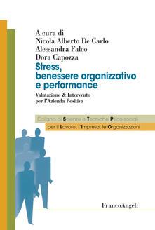 Winniearcher.com Stress, benessere organizzativo e performance. Valutazione & intervento per l'azienda positiva Image