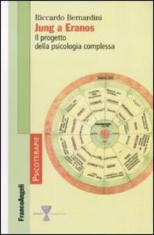 Listadelpopolo.it Jung a Eranos. Il progetto della psicologia complessa Image