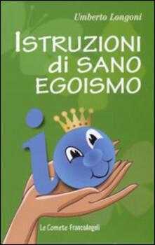 Istruzioni di sano egoismo.pdf