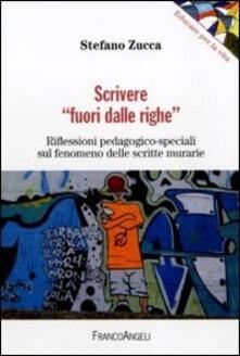 Rallydeicolliscaligeri.it Scrivere «fuori dalle righe». Riflessioni pedagogico-speciali sul fenomeno delle scritte murarie Image