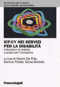 ICF-CY nei servizi per la disabilità. Indicazioni di metodo e prassi per l'inclusione