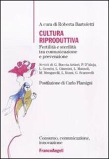 Equilibrifestival.it Cultura riproduttiva. Fertilità e sterilità tra comunicazione e prevenzione Image