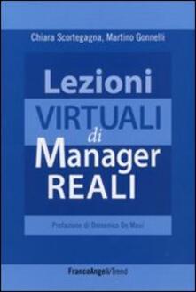 Librisulladiversita.it Lezioni virtuali di manager reali Image