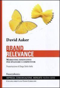 Brand relevance. Marketing innovativo per spiazzare i competitor