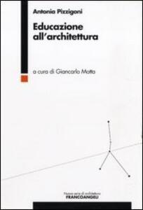 Educazione all'architettura