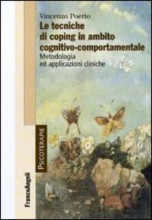 Listadelpopolo.it Le tecniche di coping in ambito cognitivo-comportamentale. Metodologia ed applicazioni cliniche Image