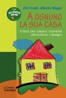 Lpgcsostenible.es A ognuno la sua casa. Il test per capire i bambini attraverso i disegni Image