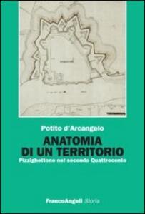 Anatomia di un territorio. Pizzighettone nel secondo Quattrocento