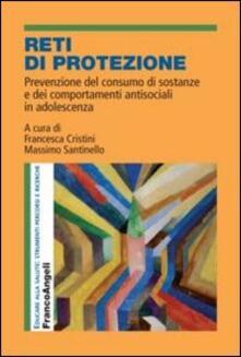 Voluntariadobaleares2014.es Reti di protezione. Prevenzione del consumo di sostanze e dei comportamenti antisociali in adolescenza Image