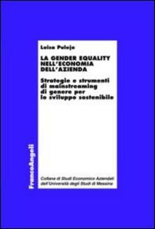 Voluntariadobaleares2014.es La gender equality nell'economia dell'azienda. Strategie e strumenti di mainstreaming di genere per lo sviluppo sostenibile Image