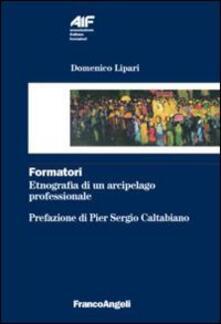Promoartpalermo.it Formatori. Etnografia di un arcipelago professionale Image