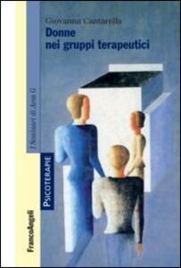 Donne nei gruppi terapeutici
