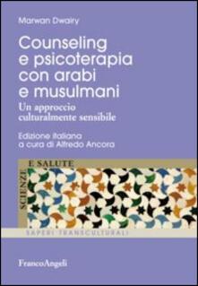 Counseling e psicoterapia con arabi e musulmani. Un approccio culturalmente sensibile.pdf
