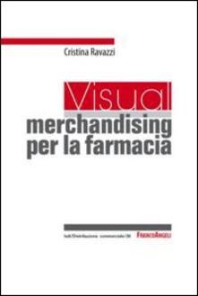 Antondemarirreguera.es Un visual merchandising per la farmacia: per sviluppare la vendita visiva e la produttività commerciale Image