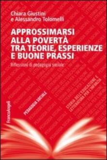 Promoartpalermo.it Approssimarsi alla povertà tra teorie, esperienze e buone prassi. Riflessioni di pedagogia sociale Image