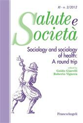 Sociology and sociology of health: A round trip