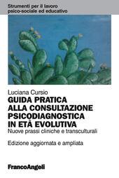 Guida pratica alla consultazione psicodiagnostica in età evolutiva. Nuove prassi cliniche e transculturali