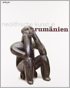 Foto Cover di Neolithische Kunst in Rumänien, Libro di  edito da Arte'm