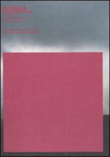 Accademia delle accademie. Catalogo della mostra (Roma, 2-5 aprile 2009). Ediz. italiana e inglese - copertina