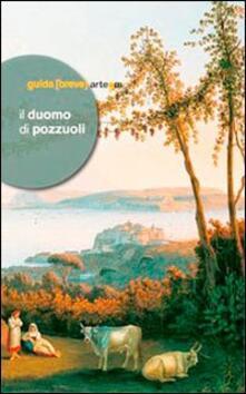 Il Duomo di Pozzuoli - copertina