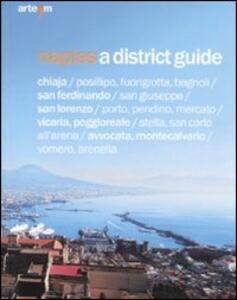 Naples a district guide