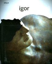 Igor Mitoraj. Memoriae. Catalogo della mostra (Ravello, 31 marzo-8 settembre 2012). Ediz. italiana e inglese